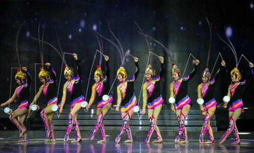 Acrobatic Show2