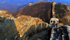 jiankou Great wall-235